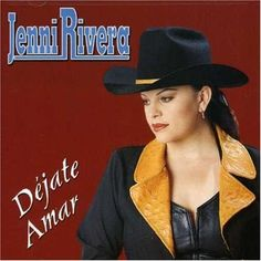 Dejate Amar ~ Jenni Rivera