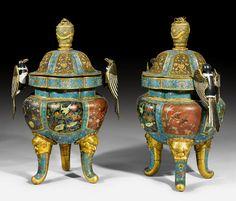 Koller Ventes aux Enchères - Art Asiatique