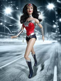 Wonder Woman 52 (2013) NUIT BLANCHE ¿¿¿