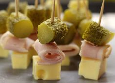 36 Tiny Toothpick Appetizers 🍡🍢 That'll Fit Any Occasion 🎉 . - 36 Tiny Toothpick Appetizers That'll Fit Any Occasion … The Effective Pictures We Offer You Abo - Toothpick Appetizers, Finger Food Appetizers, Appetizers For Party, Christmas Appetizers, Cold Appetizers, Healthy Appetizers, Picnic Finger Foods, Appetizer Skewers, Cold Finger Foods