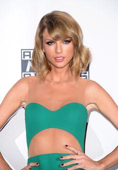 Taylor at the AMAs
