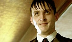 Robin Lord Taylor GIF HUNT This gif hunt contains gifs of Robin Lord Taylor. None of these gifs are mine and I take no credit for them. Gotham Show, Penguin Gotham, Riddler, Lord & Taylor, Chesterfield, Penguins, Robin, Fangirl, Beautiful People