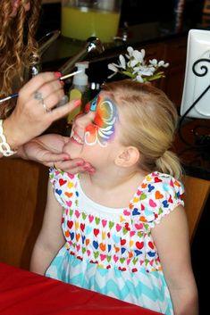 Rainbow Dash / My Little Pony Birthday Party Ideas   Photo 38 of 46   Catch My Party