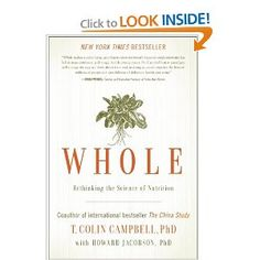 Whole: Rethinking The Science Of Nutrition - Isbn:9781937856243 - image 5