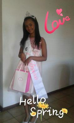 1st princess simonsberg primary💛