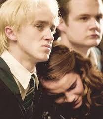 draco malfoy and hermione granger fan art - Google Search