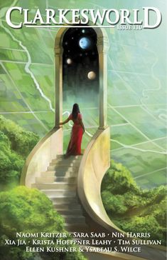 Clarkesworld is a science fiction magazine that has won numerous awards, including 3 Hugo Awards. They  pay $0.10 a word for the first 5,000 words, and $.08 cents each word after that. They have a maximum of 16,000 words. That means a maximum total payment of up to $1,380.