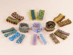 Free Ideas: Artbeads.com - Artbeads Designer Seed Bead Blend Rings