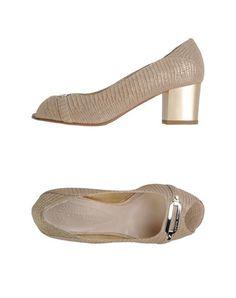 Loretta pettinari Women - Footwear - Closed-toe slip-ons Loretta pettinari on YOOX. For an additional 3% off your order sign up at   http://www.ebates.com/rf.do?referrerid=IR0blIl3xxj30K45w%2BDBVg%3D%3D