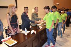 Premian a estudiantes por proyectos de ecología y servicio a la comunidad
