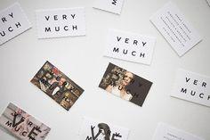 visualgraphc:  Very Much - A brand build on quality - Gabriel...