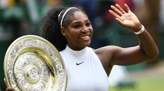 Nobody in the history of women's tennis can match Serena Williams