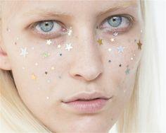lamorbidezza: Make-up at ADetacher Spring 2015