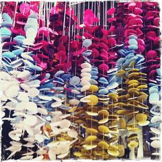 more Anthropologie window inspiration...LOVE this! by treiCdesigns, via Flickr