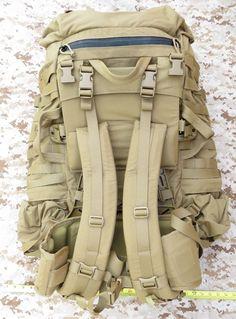 USMC FILBE Pack