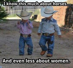 Raise little country boys (: Remington Clay and Walker Reed ♥ Raise little country boys (: Remington Clay and Walker Reed ♥ - Cute Adorable Baby Outfits Little Cowboy, Cowboy Up, Cowboy Humor, Cowboy Quotes, Baby Boy Cowboy, Lil Boy, Horse Quotes, Cowboy Baby Clothes, Kid Quotes