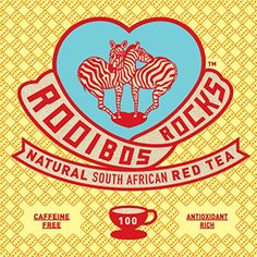 Rooibos South African Red Bush Tea Bags - 100 Count - Health Benefits Galore in Our Natural Organic, Caffeine Free, Anti-Oxidant Rich, . Indian Pudding, South African Design, Different Types Of Tea, Tea Box, Herbal Tea, Drinking Tea, Gourmet Recipes, Herbalism, Pure Products