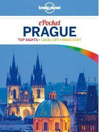 Pocket Prague Travel Guide (Encounter)