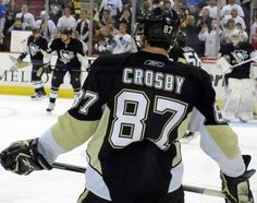 Find out what is happening in the Hockey. Check out iHaveNet for the latest Hockey articles and NHL Hockey News Leadership Exercises, Hockey News, Olympic Hockey, Pittsburgh Penguins Hockey, Sidney Crosby, World Of Sports, A Team, Division