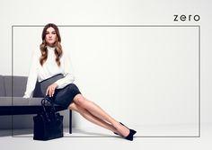 zero Kampagne HW 15 #zerofashion #autum #winter #campagin