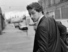 James McAvoy. Yes, please.