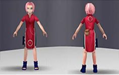 Naruto Shippuden | Toys Pack | TOYS - BlueeGames Naruto Shippuden, Sims 4, The Sims4, Packing, Disney Princess, Toys, Clothes, Modern, Bag Packaging