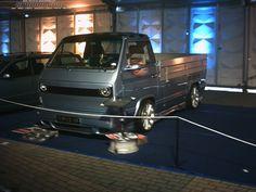 Volkswagen Transporter T3 Tuning (1)