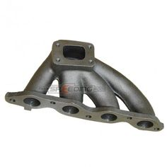 High Performance Toyota Corolla 4AG AE86 GTS 1.6L T25 Exhaust Manifold