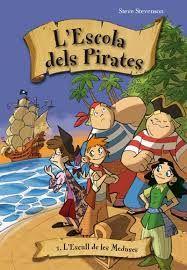 En Jim i els seus amics han arribat a l'Escull de les Meduses, on es troba l'Escola de Pirates. Els nens han de resoldre un cas misteriós si volen ser admesos a l'escola.