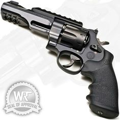 Smith & Wesson TRR8 - 357 Magnum