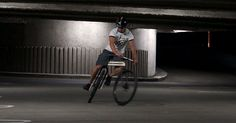 Extreme bike for extreme bikers: Bicymple by Scalyfish Designs