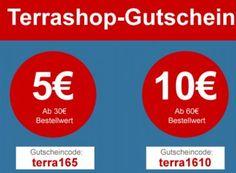 Terrashop: Rabatt von 5 - 10 Euro auf 20.000 Sonderangebote https://www.discountfan.de/artikel/lesen_und_probe-abos/terrashop-rabatt-von-5-10-euro-auf-20-000-sonderangebote.php Bei Terrashop gibt es ab sofort einen Rabatt von fünf bis zehn Euro – beide Gutscheine sind noch bis zum 8. Januar 2017 einlösbar. Um an den Terrashop-Rabatt von fünf bis zehn Euro zu kommen, muss die Bestellung bis kommenden Sonntag aufgegeben werden. Dabei gilt folgende Gu... #Bücher, #C