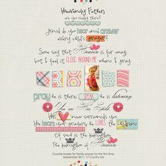 Babycakes Kit by Erica Zane and Libby Pritchett