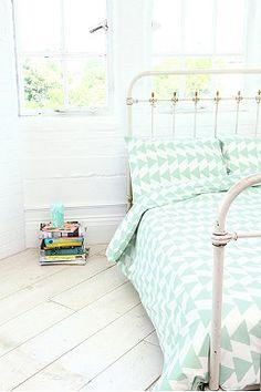 Arrowhead Bettbezug für Kingsize-Betten