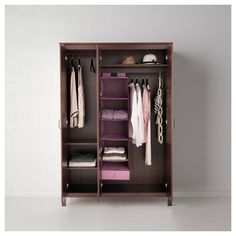 Elegant Sauder Double Door Storage Cabinet