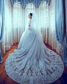 20 modelos de Vestido de Noiva - Princesa para inspiração. #noiva #vestidodenoiva #vestidodenoivaprincesa