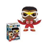 Figurine-Funko POP! Marvel Le faucon 151
