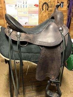 247 Best Western/Endurance Tack images in 2019 | Horses, Tack, Saddles