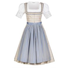 Sisi Dirndl - Dirndl - Tradition - Online Shop - Lena Hoschek Online Shop