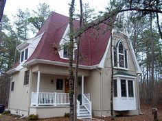 Whimsical House Plans On Pinterest House Plans