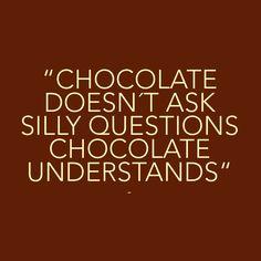 Dameklær – Dameklær og damesko – Alt du trenger her hos Zalando Chocolate Quotes, I Love Chocolate, Choose Quotes, Silly Questions, Word 3, Lds Quotes, Food For Thought, Cool Words, Make Me Smile