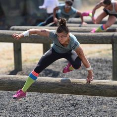 Julie Foucher in 100 Women In Wellness by MindBodyGreen and Athleta #WomenInWellness