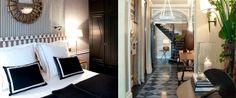 Hôtel Recamier,  Paris Hotels,  Best Paris Luxury Hotel Bookings, Paris Hotel Reservations