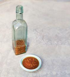 Gluten-Free Teriyaki Sauce