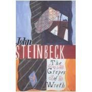 John Stienbeck  - The Grapes of Wrath, my favorite.  During my honeymoon I went to Salinas CA to pay a tribute.