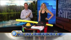 Learn a killer cottage workout!! Stay fit ALL summer :-) Love this BT segment!