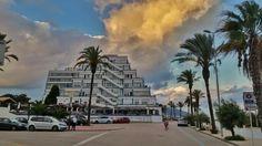 Hotel Terramar, Sitges
