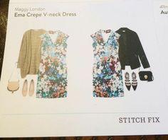 Send this if possible,  Stitch Fix Stylist