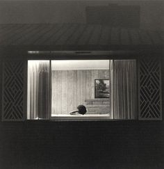 :: Robert Adams - Summer Nights, walking 2009 ::
