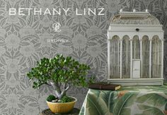 Bethany Linz: BRITISH INDIA COLLECTION